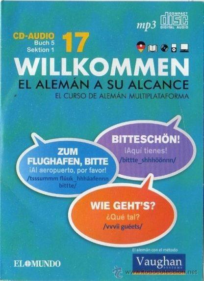 Curso de alemán Vaughan