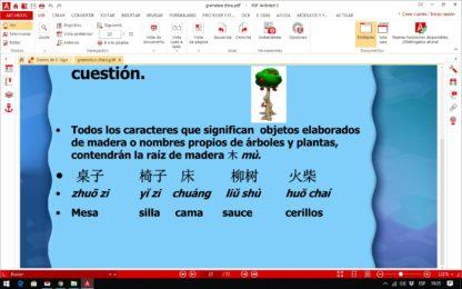 curso chino completo